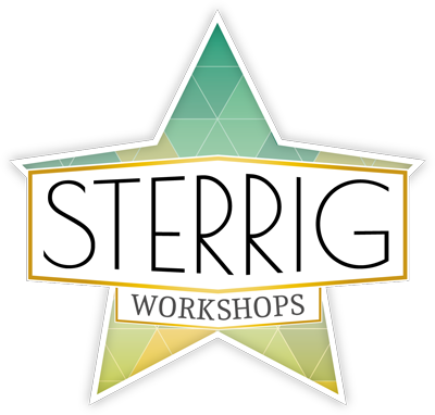 Sterrig Workshops